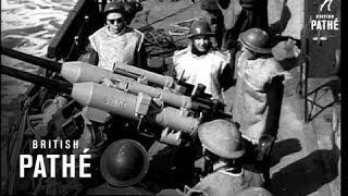 getlinkyoutube.com-Free French Navy - May 1941 (1941)