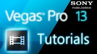 getlinkyoutube.com-Sony Vegas Pro 13 - How to Add Transitions and Effects [Tutorial]