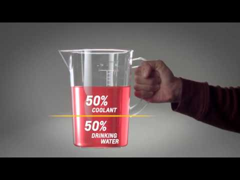 How to check your radiator fluid and add coolant - Chevrolet Complete Care