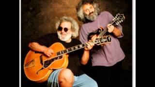 getlinkyoutube.com-Jerry Garcia & David Grisman - San Francisco 12 8 91