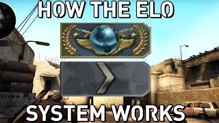 getlinkyoutube.com-CSGO: How the Elo System Works - Use it to Gain Ranks