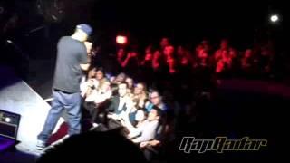 Jay-Z - Live @ Roseland Ballroom