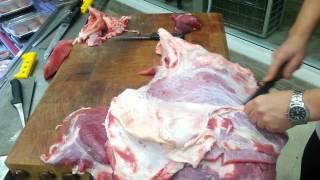 Το μαχαιρι του Γιαννη...
