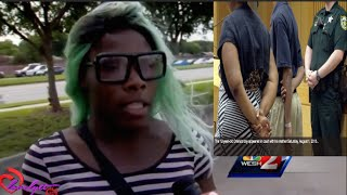 getlinkyoutube.com-Ratchet FL~12-year-old accused of trying to shoot a transgender woman with a semi automatic weapon