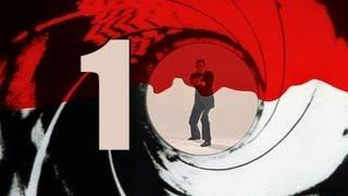 getlinkyoutube.com-Top 10 James Bond Movies