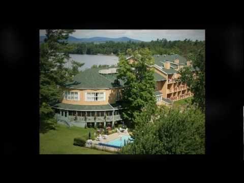 Auberge Quilliams - Hôtel 4 étoiles - Lac Brome - Estrie - Cantons de l'Est - Knowlton
