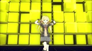 getlinkyoutube.com-【艦これMMD】阿武隈改二でGirls