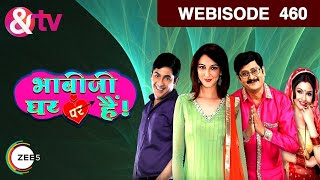 getlinkyoutube.com-Bhabi Ji Ghar Par Hain - भाबीजी घर पर हैं - Episode 460  - December 01, 2016 - Webisode
