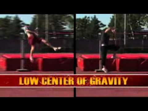 Becoming a Champion High Jumper - Beyond the Basics