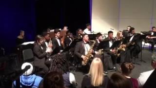 Think - NWSA Jazz Band width=