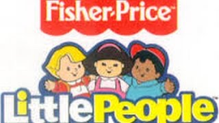 getlinkyoutube.com-Fisher Price Little People Cartoonito Continuity plus Episode The Big Bounce