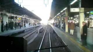 getlinkyoutube.com-京浜東北・根岸線209系横浜駅着発シーン(1)
