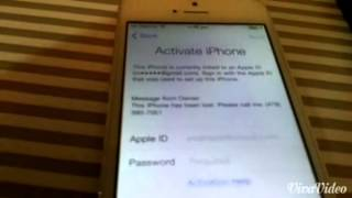getlinkyoutube.com-How To Work ICloud Patcher Tool V1.0.1 +Patcher serverfile For IOS 7.0.x~8.0.x (IPhone 5 Bypass)
