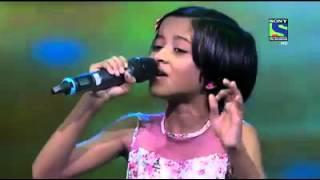 getlinkyoutube.com-Indian idol junior 2015 ep 9