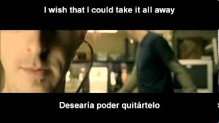 getlinkyoutube.com-Hoobastank   The Reason Subtitulado en Español Lyrics On Screen HD
