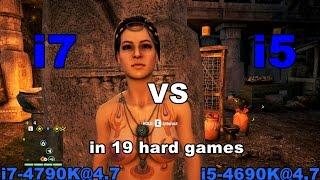 getlinkyoutube.com-i7-4790K vs i5-4690K in 19 games (GTX 980) 1080@60