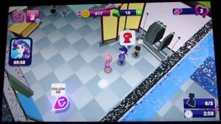 getlinkyoutube.com-[MLP:FiM] Equestria Girls [Gameplay]