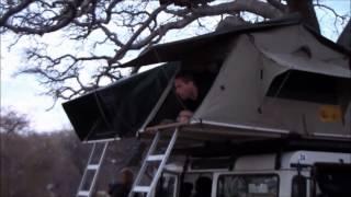 Botswana Wildlife Adventure 2012