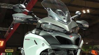 getlinkyoutube.com-Ducati Multistrada Enduro