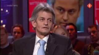 getlinkyoutube.com-De broer van Geert Wilders: Paul Wilders