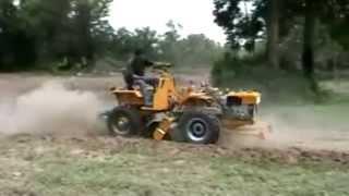getlinkyoutube.com-รถไถและเครื่องมือการเกษตรที่คิดค้นสร้างสรรค์และพัฒนาของเรา (คนไทยเชื้อสายบุรีรัมย์)