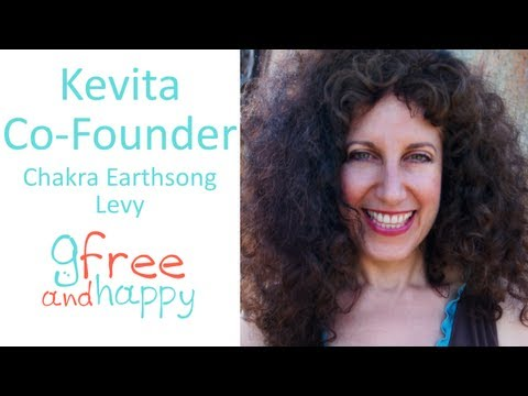 Kevita Co-Founder talks Probiotics (#GFreeHappy Ep. 29)