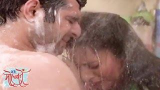 getlinkyoutube.com-Yeh Hai Mohabbatein 27th August 2014 FULL EPISODE   Raman & Ishita's BATHROOM ROMANCE
