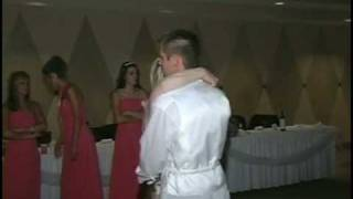 getlinkyoutube.com-A Mother Son Wedding Song (I'll Always Be Your Mother)