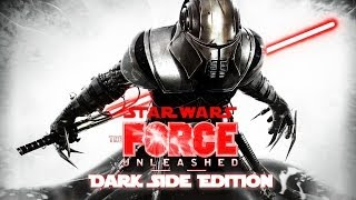 getlinkyoutube.com-Star Wars: Force Unleashed (Dark Side Edition) 1080p