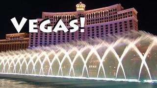 getlinkyoutube.com-Viva Las Vegas ~ Camping in Sin City!