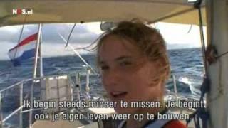 getlinkyoutube.com-laura dekker op afgelegen eilanden