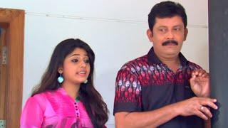 getlinkyoutube.com-Thatteem Mutteem I Ep 140 - Arjunan going to Dubai I Mazhavil Manorama