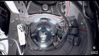 getlinkyoutube.com-Quixel SUITE 2.1.4 - SpaceX Inspired Environment