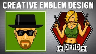 getlinkyoutube.com-GTA V: Create Awesome Crew Emblems In 4 Steps [TUTORIAL]