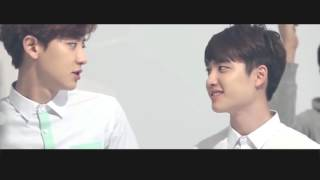 getlinkyoutube.com-[Teaser] Teacher out door #ฟิคครูบ้านนอก {ChanSoo}