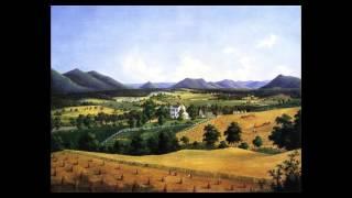 Post-War Shenandoah Valley Virginia (Lecture)