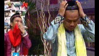 getlinkyoutube.com-Wendy feat Ustadz Maulana at YKS