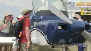 getlinkyoutube.com-Aero-TV: Introducing The RV-14 - Maturing The 'RV' Equation