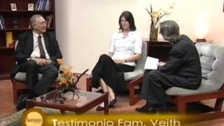 getlinkyoutube.com-Walter and Sonica Veith Interview 1