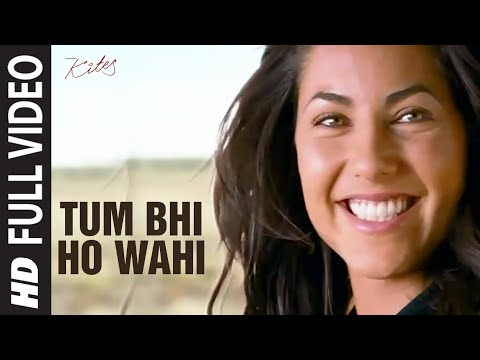 Tum bhi ho wahi [Full Song] Kites