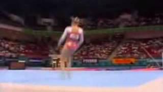 Awesome Tumbling Gymnastics Montage