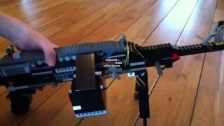 getlinkyoutube.com-Lego Electric Machine Gun (working)