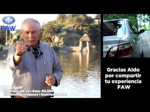FAW N5 2013 Testimoniales Aldo Electricista CON Precio para Canal 4