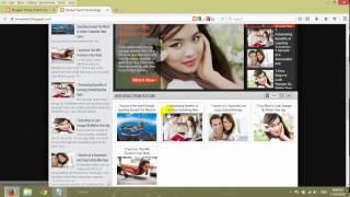 getlinkyoutube.com-How to Create Blogger Step By Step for Show Google AdSense Ads