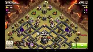 How To Use TH9 PentaLavaLoon