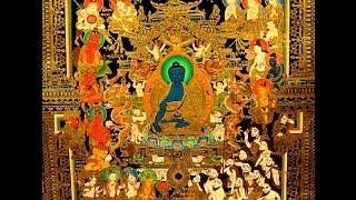 getlinkyoutube.com-MEDICINE BUDDHA HEALING MANTRA (Tibet)