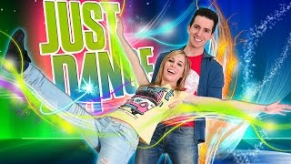 Robbie Williams - CANDY | Just Dance 2014