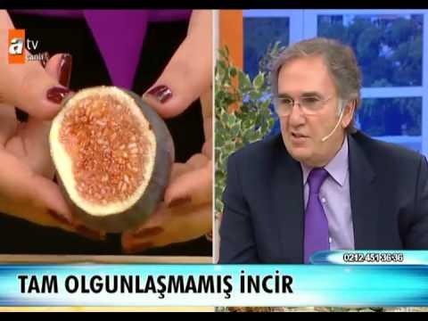 Ayak Nasırları için Bitkisel Tedavi - Prof Dr. ibrahim Saraçoğlu !!