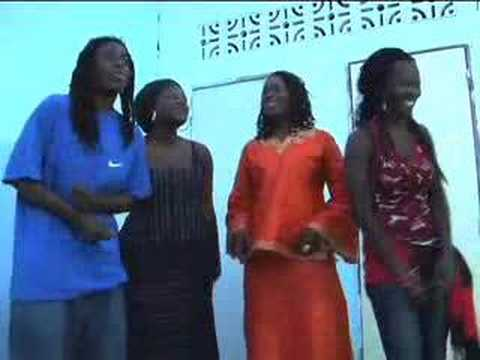 Videos Related To 'farafina In Dakar, Senegal'