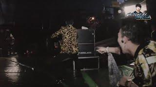 getlinkyoutube.com-[SUB ESPAÑOL] YG Family POWER Tour Backstage 2014 DVD